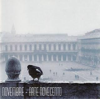 Arte Novecento Lyrics