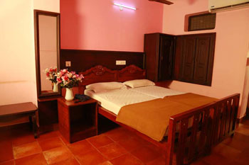 hotels in thrissur