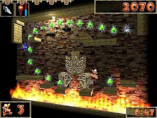 download pc game Azangara free