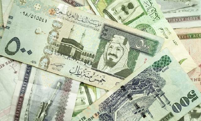عـــــــاجل ... الـــرقم الجديد الذي يشهده سعر صرف الريال السعودي مقابل باقي العملات العربية اليوم الثلاثاء 13 فبراير 2018 .