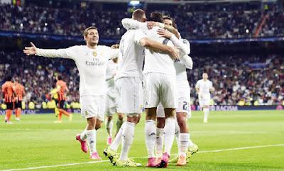 أخبار ريال مدريد اليوم - زيدان سعيد بالأداء على الرغم من التعادل ومحاولات للتعاقد مع كين