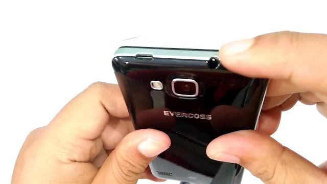 Cara Flashing Evercoss M40 Winner T 4G Via SP Flash Tool