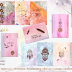 Watercolor Art Zen Card Collection