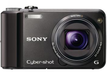 Sony Cyber-shot DSC-H70 Specifications and Price