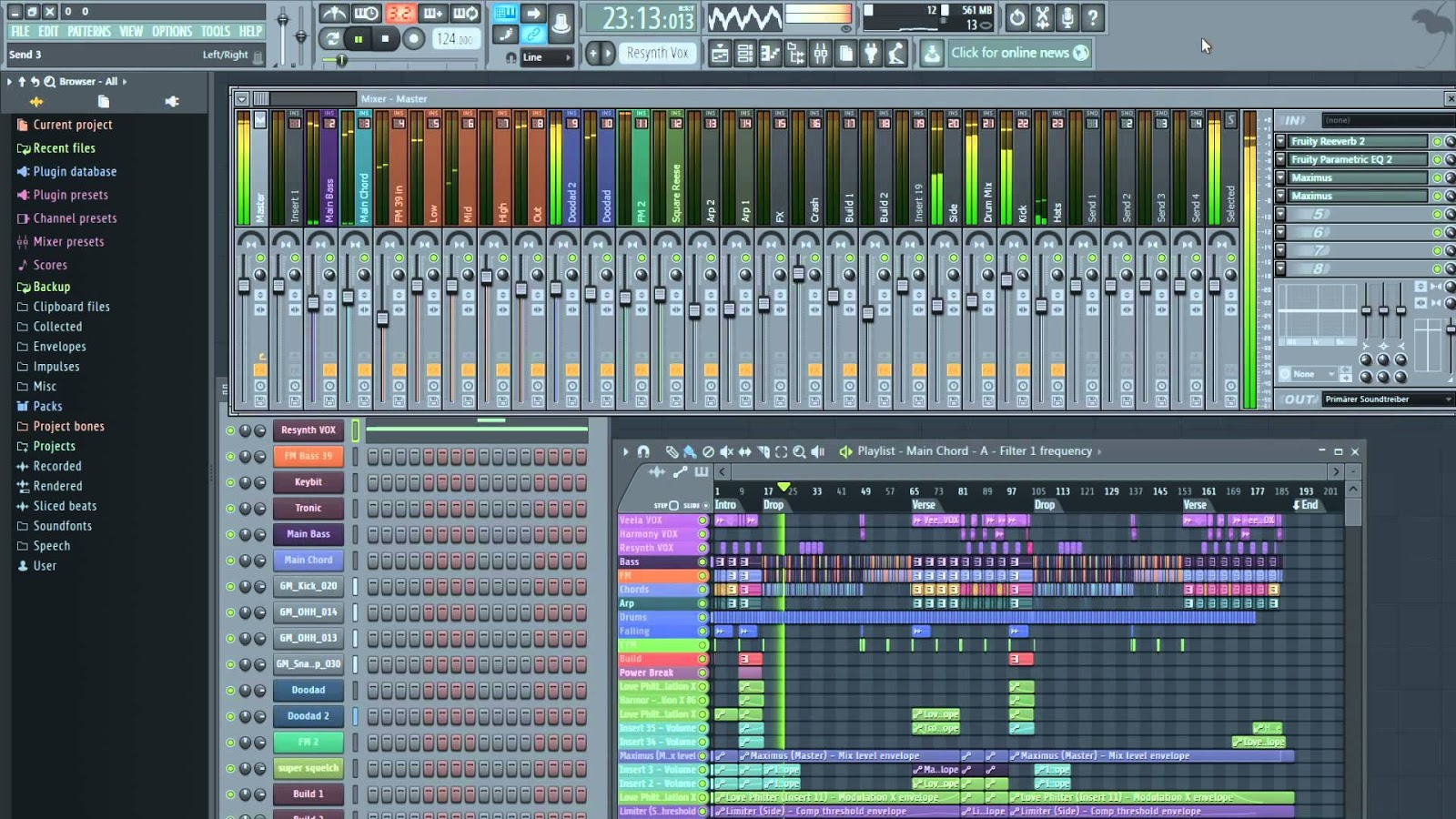 fl studio 12 producer edition crack mac