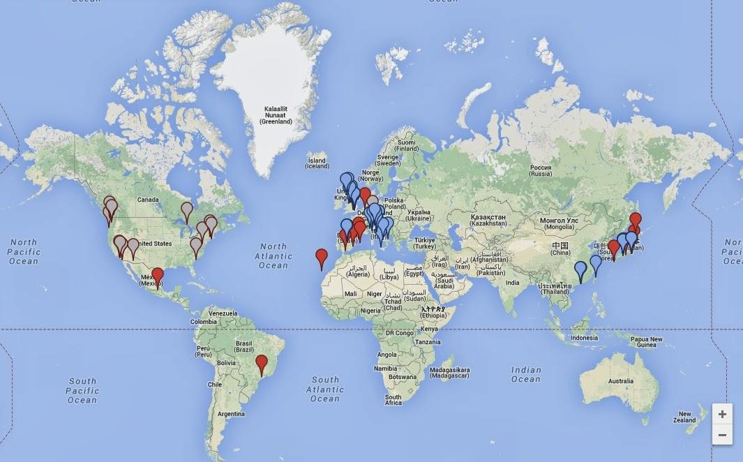mapa dubai google maps Esto es Google: Emprendan una nueva aventura este fin de año con  mapa dubai google maps