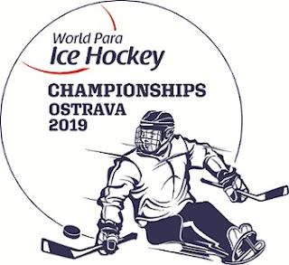 Para Ice Hockey World Championship Ostrava 2019: Live TV Schedule, scores.