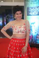 Mahima in beautiful Red Ghagra beigh transparent choli ~  Exclusive 079.JPG