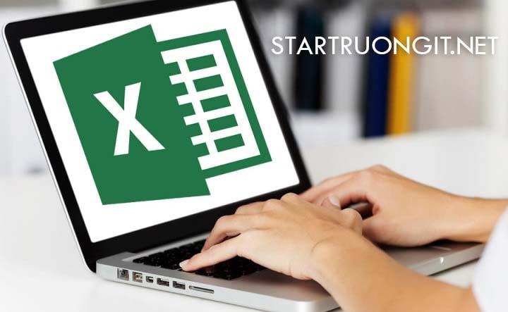 Tổ hợp phím tắt cần thiết trong Excel đầy đủ và hữu ích