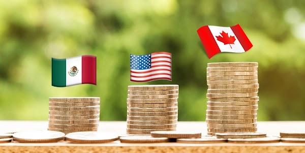 Salario mínimo en México es indignante y políticos se niegan a subirlo: Gobierno de E.U y Canadá