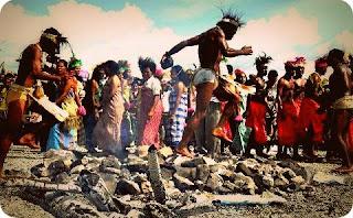 Gubernur Enembe Akan Buka Festival Biak Munara Wampasi