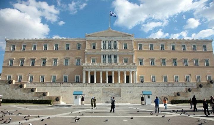 Ξεκίνησε η ονομαστική ψηφοφορία για τη λήψη απόφασης επί των προτάσεων για τις αναθεωρητέες διατάξεις του Συντάγματος