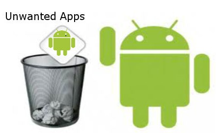 How to uninstall Android System Apps and Remove Unwanted Bloatware