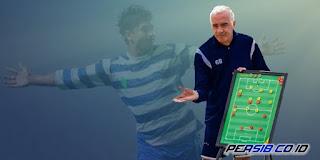 Mario Gomez Pilih Fernando Soler sebagai Asisten Pelatih Persib Bandung