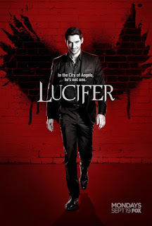 Lucifer Season 2 Poster 2