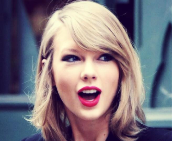 5 Lagu Taylor Swift yang Bikin Adem