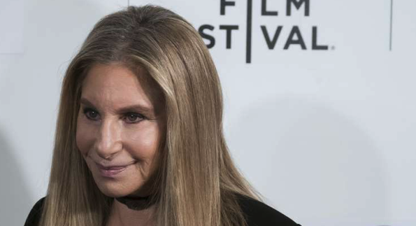Barbra Streisand Says Hillary Actually Won 2016 Election, Blames Trump for Fla. School Shooting ...