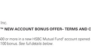 Canadian Rewards: Get a $100 bonus when you open an account with