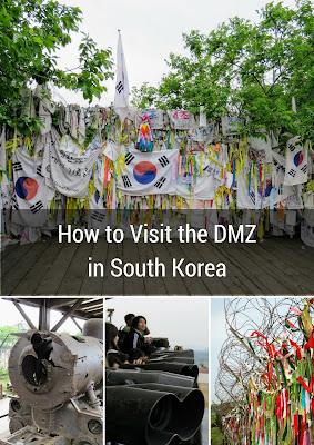 How to Visit the Demilitarized Zone (DMZ) in South Korea