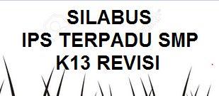 Silabus Ips Terpadu K13 Kelas 7 8 9 Smp Revisi 2019 Kherysuryawan Id