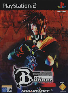 The Bouncer (PS2) 2000
