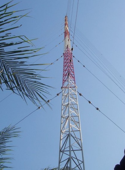 Dunia Siaran Cara Produksi Iklan Radio