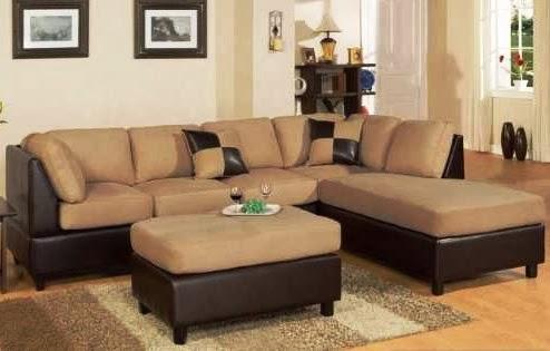 Cara Merawat Sofa Ruang Tamu Dari Bahan Kulit