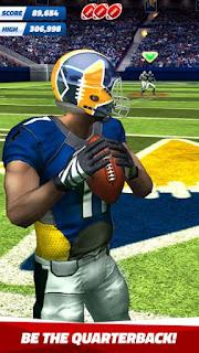 Flick Quarterback 17 Mod Apk