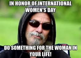 international womens day funny memes