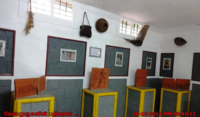 Valmeekam clay art gallery Kerala