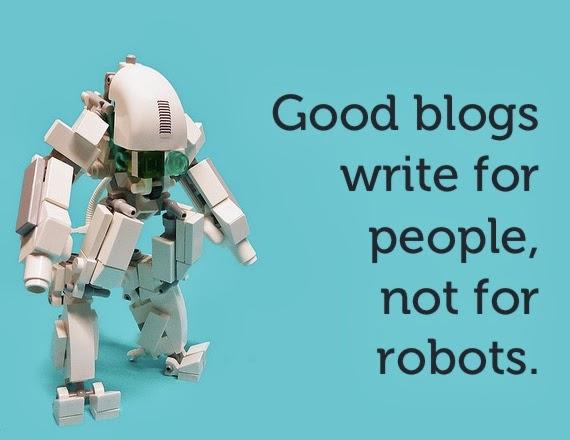 Inilah 8 kriteria blog yang baik