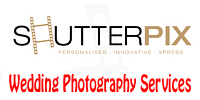 Shutterpix provides Professional Photography Services that adopts a photojournalistic style to capture Actual Day Weddings in the most fashionable style, making it truly everlasting - www.facebook.com/sgShutterpix