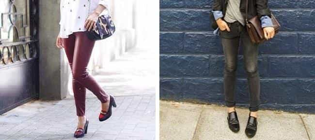 احذية نسائية فرنسية