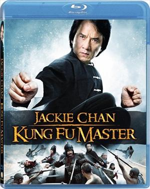 Jackie Chan Kung Fu Master 2009 Dual Audio [Hindi Eng] 720p BRRip 750mb