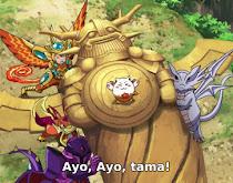 Puzzle & Dragons Cross Episode 42 Subtitle Indonesia