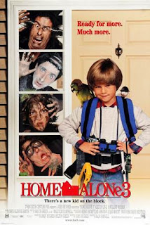 Download Film Home Alone 3 (1997) Subtitle Indonesia