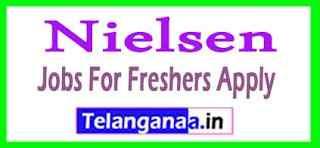 Nielsen Recruitment Jobs For Freshers Apply