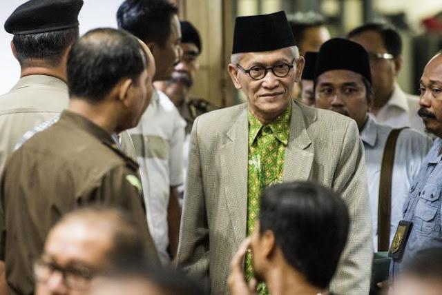 Wakil Rais Aam PBNU: Bukan Cuma Islam, Agama Lain Pasti Ingin Pemimpin Seiman