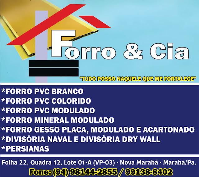 FORRO & CIA -- MARABÁ/PARÁ -- CONFIRA NOSSAS FOTOS