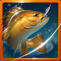 Fishing Hook Mod Apk v1.5.0 Full version