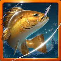 Fishing Hook game