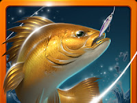 Fishing Hook Mod Apk 1.6.8 Unlimited Money