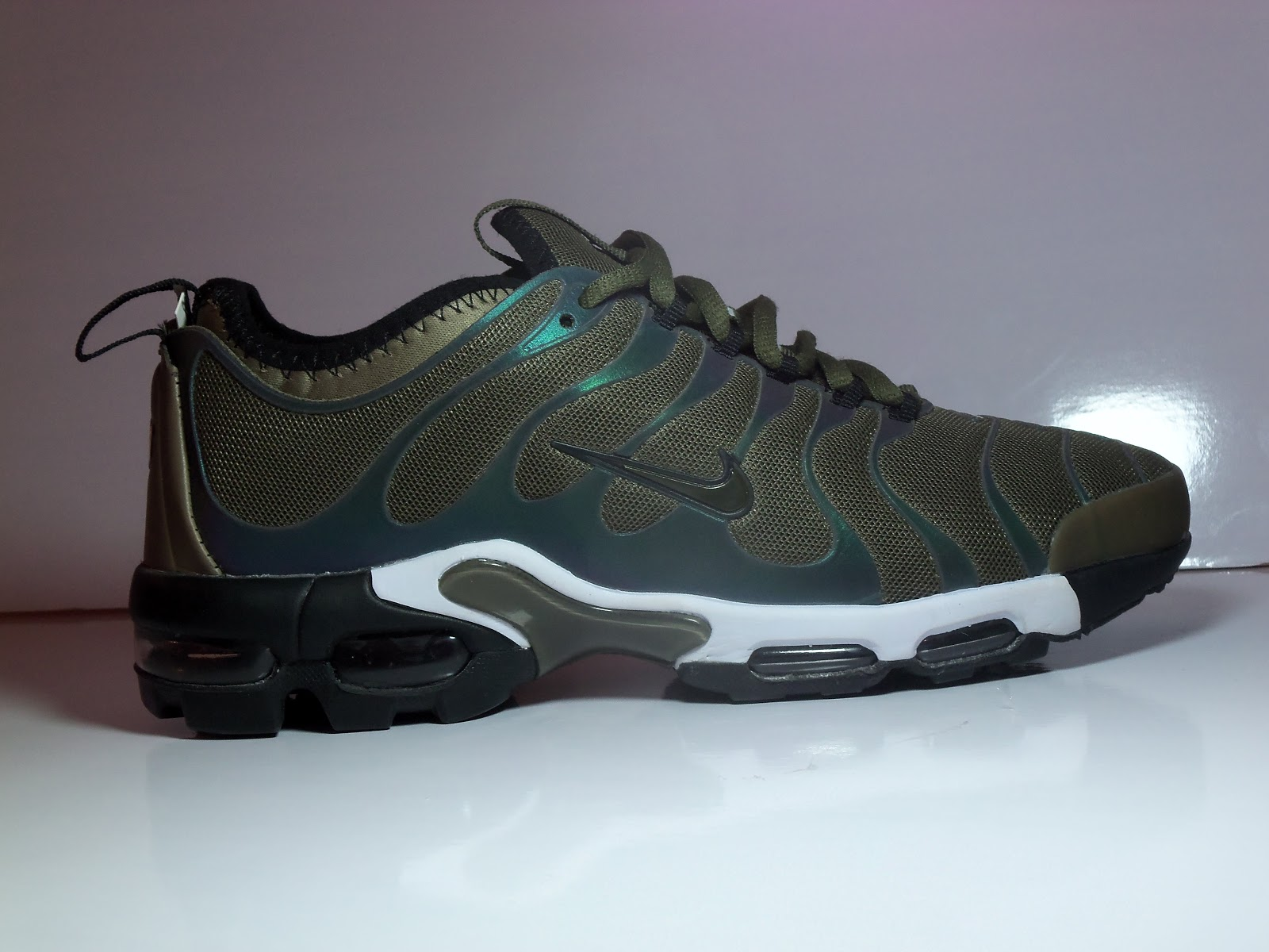 new style nike air max plus tuned 1 tn olive verde 08f89 3e1db