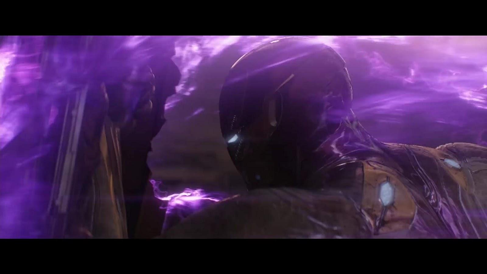 Avengers Infinity War Arvostelu