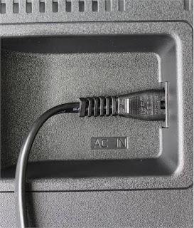 Mặt sau TIVI DARLING LED 32 INCH 32HD955T2