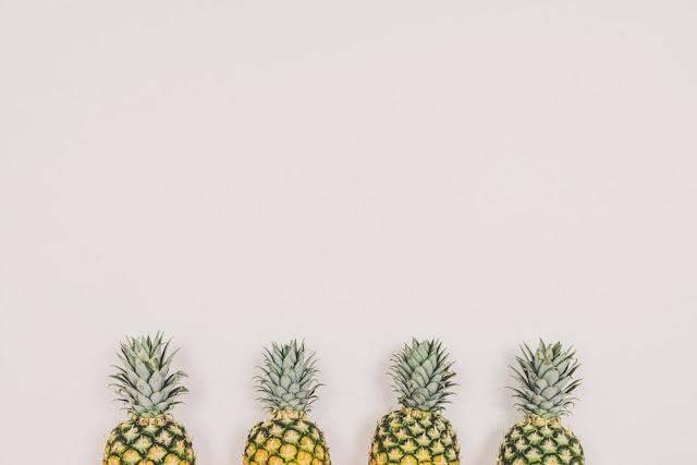 frutas en portugues y espanol