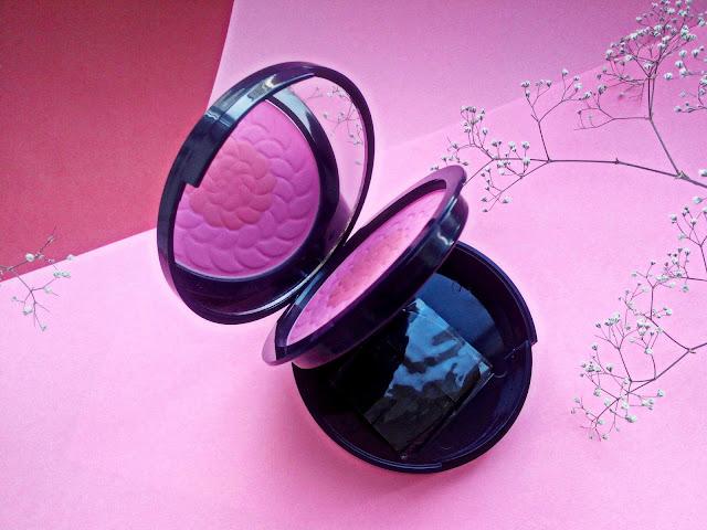 BPS MiXiu Modified Dual Shimmer Blush