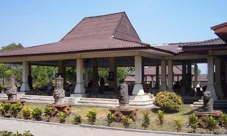 Museum Trowulan, Museum Peninggalan Kerajaan Majapahit