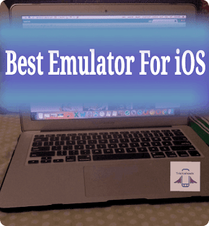 Best iOS Emulator for pc