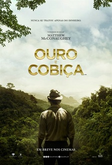 Ouro e Cobiça (2017) Dual Áudio / Dublado BluRay 720p   1080p – Torrent Download